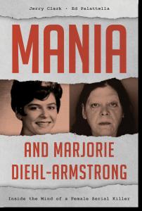 MAnia Cover